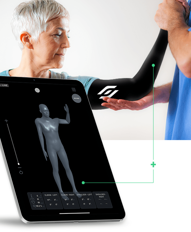 Physical Therapy Solutions | Cipher Skin