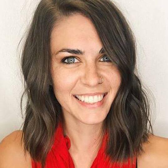 Rachel Hoeffner